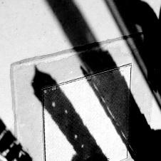 Schattentürme.